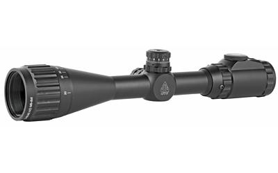 UTG 3-9X40 HUNTER AO 36-CLR MDOT