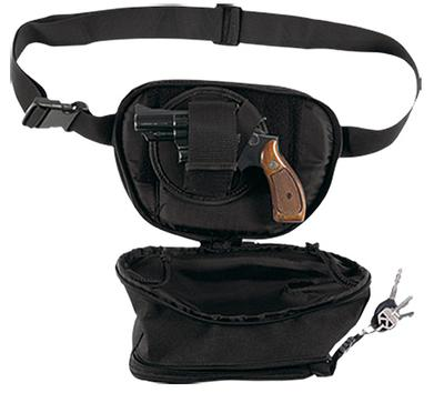Bulldog BD850 Small Fanny Pack 9