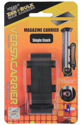 VERSA CRY MAG CARRIER DS 9MM
