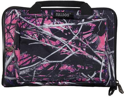 BULLDOG MINI MUDDY GRL CAM RANGE BAG