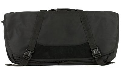 VERTX DELIVERY MESSENGER MEDIUM BLK
