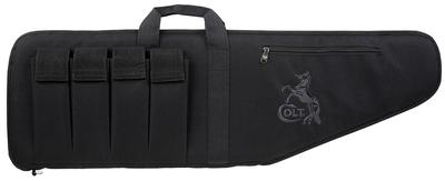 BULLDOG TACTICAL CASE BLACK 40