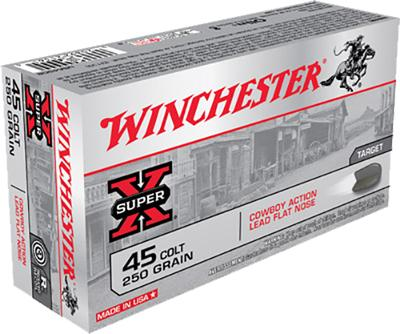 WIN USA 45LC 250GR LD CWBY 50/500