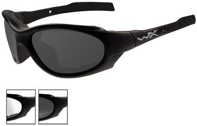 WILEY X XL-1 ADVANCED 2 LENS PACK
