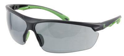 WILEY X REM IND GLASSES SMOKE/BLK