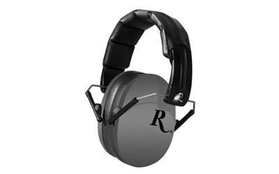 WILEY X REM EARMUFF GREY NRR 27 YTH