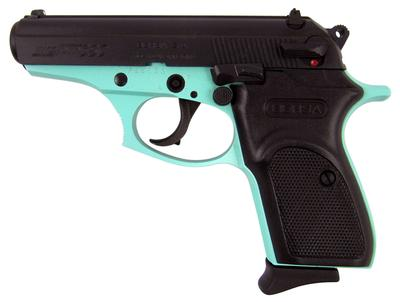 Bersa T380BLM8 Thunder 380 Single/Double 380 Automatic Colt Pistol (ACP) 3.5