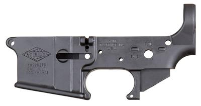 YHM STRIPPED LOWER BLK