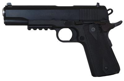 EAA 600347 Witness Elite 1911 Polymer Single 45ACP 5.0