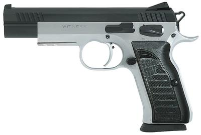 EAA 600640 Witness Elite Match 45ACP 4.75
