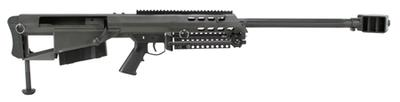 Barrett 13312 M95 Rifle System Bolt 50 Browning Machine Gun (BMG) 29