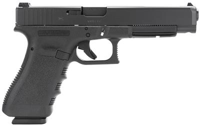 GLOCK 35 40S&W PRACTICAL/TACT 15RD