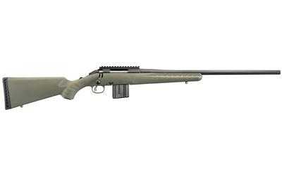 RUGER AMERICAN PRED 6.5GRN 22