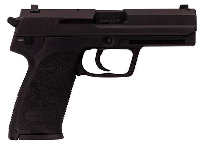 H&K M704507A5 USP45 Law Enforcement Modification 45ACP 4.4
