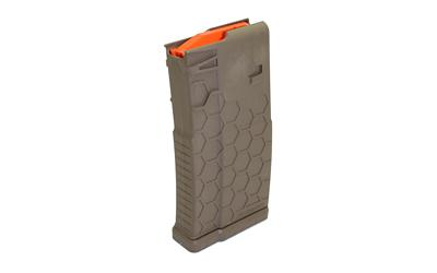 MAG HEXMAG 7.62 10RD FDE