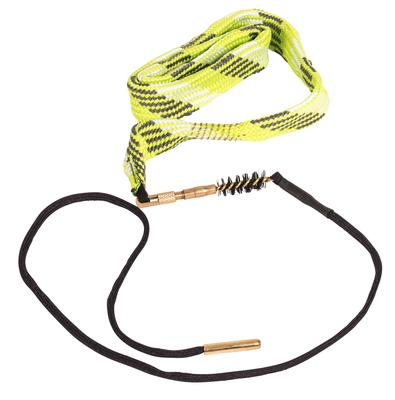 Breakthrough Clean BR35389P Battle Rope Bore Cleaner Rope 9mm/38/357 Cal