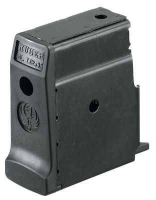 MAG RUGER MINI-30 762X39 5RD BL