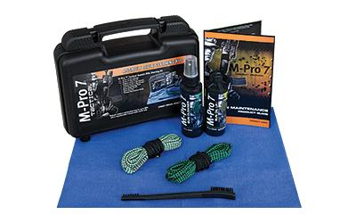M- Pro 7 Tactical Ar Cleaning Kit