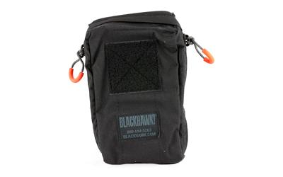 BH COMPACT MEDICAL POUCH BK