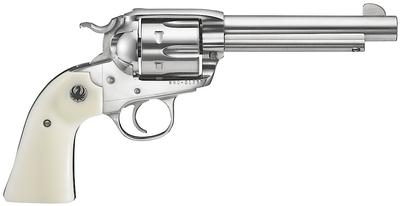 RUGER VAQUERO BSLY 45LC 5.5
