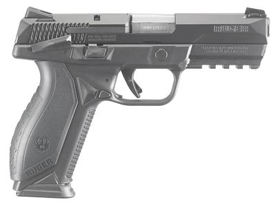 RUGER AMERICAN 9MM 4.2
