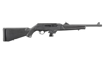 RUGER PC 9MM 16.12