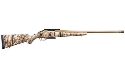 RUGER AMERICAN 6.5CRD 22