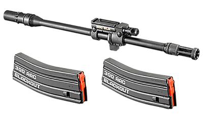 RUGER SR-556 300BLK BARREL KIT