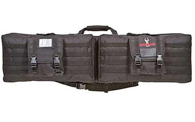 SL 3-GUN COMPETITION CASE BLK