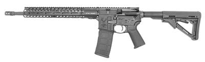 Stag Arms 800006L Stag 15 Tactical LH Semi-Automatic 223 Remington/5.56 NATO 16
