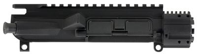 Aero Precision APAR600201AC M4E1 Enhanced Upper Receiver 223 Remington/5.56 NATO Black Hardcoat Anodzied