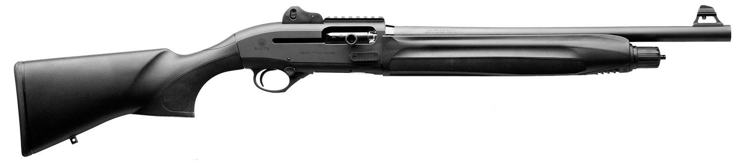 Beretta Usa J131t18c 1301 Tactical Semi- Automatic 12 Gauge 18.5