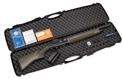 Beretta USA J131T18G 1301 Tactical Semi-Automatic 12 Gauge 18.5