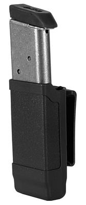 Blackhawk 410500CBK Single Mag Case 00 Black Carbon Fiber