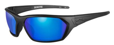WILEY X IGNITE PLRZD BLU/ BLK MATTE