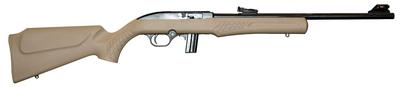 Rossi RS22FDE RS22 Semi-Automatic 22 Long Rifle (LR) 18