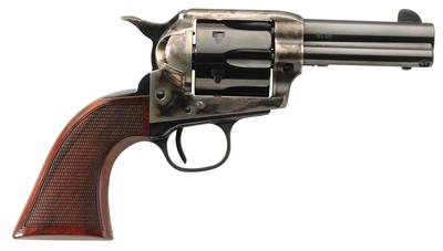 Taylors and Company 556217DE Short Stroke Runnin Iron Taylor Tuned Single 45 Colt (LC) 3.5