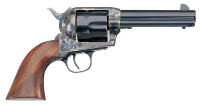 Taylors and Company 700ADE 1873 Cattleman New Frame Model Taylor Tuned Single 45 Colt (LC) 4.75