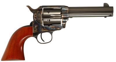 Taylors and Company 556101 1873 Cattleman Drifter Single 45 Colt (LC) 4.75