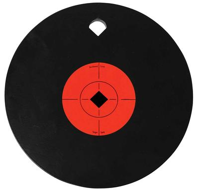 Birchwood Casey 47603 World of Targets World of Targets AR500 Steel Gong 8