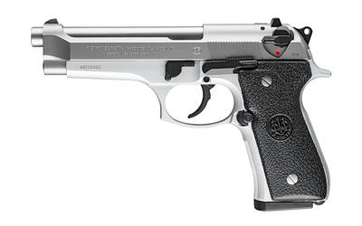 Beretta USA JS92F520 92 Single/Double 9mm 4.9