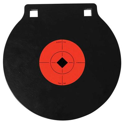 Birchwood Casey 47615 World of Targets AR500 Steel Gong 10