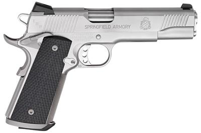 Springfield Armory PC9107L18 1911 TRP Single 45 Automatic Colt Pistol (ACP) 5