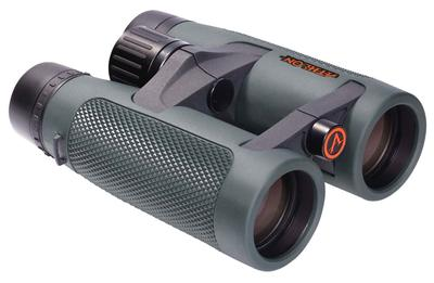 Athlon 112002 Ares 8x 42mm 426 ft @ 1000 yds FOV 16.5mm Eye Relief Gray