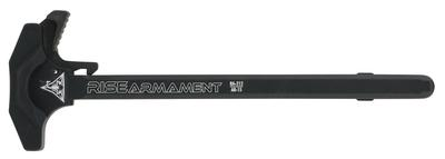 Rise Armament RA212 Extended Charing Handle AR15 7075 Billet Aluminum Black