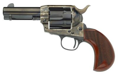 Taylors and Company 555132 1873 Cattleman Bridshead Single 357 Magnum 3.5