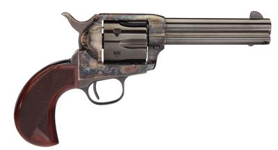 Taylors and Company 555152 1873 Cattleman Birdshead Single 45 Colt (LC) 4.75