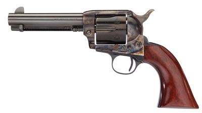 Taylors and Company 555148 1873 Cattleman Gunfighter Single 357 Magnum 4.75