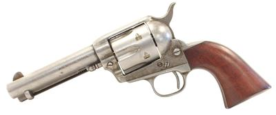 Taylors and Company 555136 1873 Cattleman Antique Single 357 Magnum 4.75