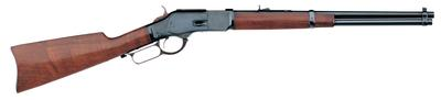 Taylors and Company 270CH 1873 Carbine Lever 357 Magnum 19